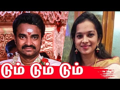 It's Official : Director Vijay to marry Aishwarya | Hot Tamil Cinema News | Celebrity Wedding