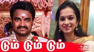 It's Official : Director Vijay to marry Aishwarya   Hot Tamil Cinema News   Celebrity Wedding