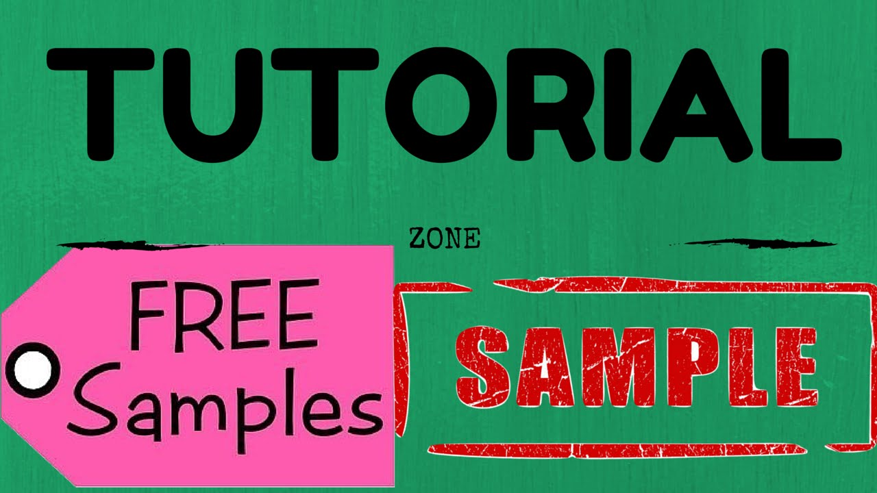SAMPLES SERATO DJ INTRO TUTORIAL + FREE SAMPLES ENG\ITA - YouTube