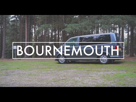 Travel Diary || Bournemouth