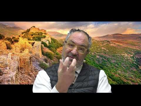POURQUOI HABITER EN ERETS ISRAEL - Episode 22, l'oeil humain au niveau de l'oeil Divin