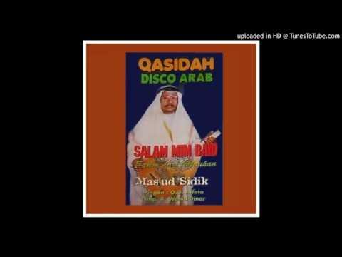 MAS'UD SIDIK - Habibi Ya Nur Aini 1990s