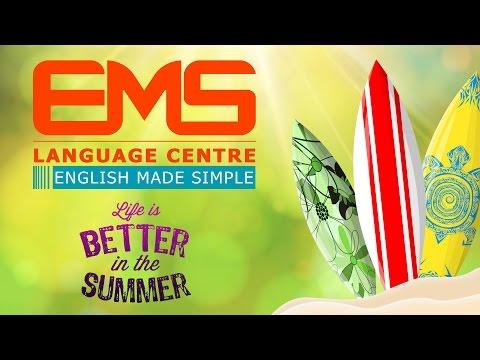 EMS LANGUAGE CENTRE - SUMMER CAMP 2016, Malaysia