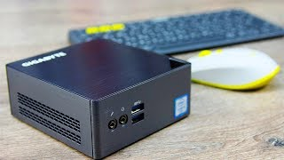 5 Best Mini Desktop PCs (Windows)