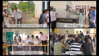 New Polytechnic Kolhapur