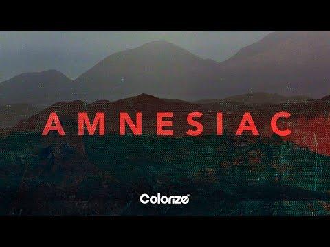 Matt Fax - Amnesiac [OUT NOW]