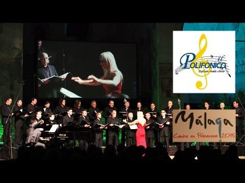 Concerto Catedral de la Encarnaciòn  (Málaga)
