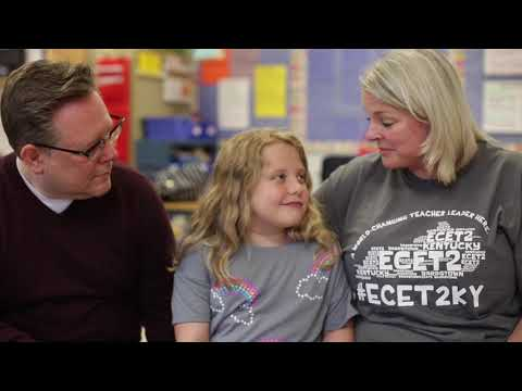 Student Showcase: Cox's Creek Elementary