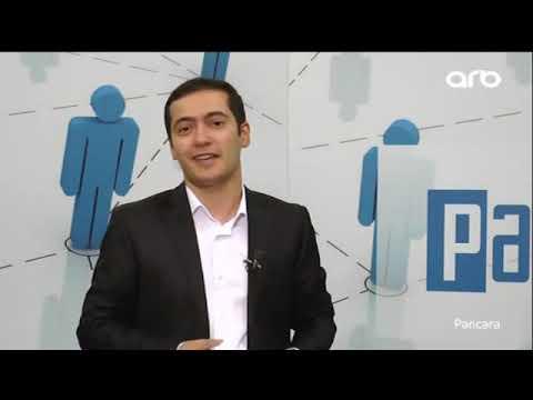 Pəncərə (24 09 2016) - ARB TV