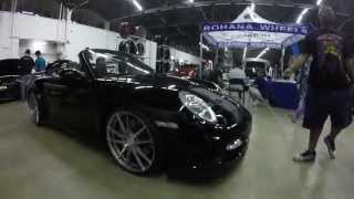 Hot Import Nights (HIN) 2015 - Dallas, TX