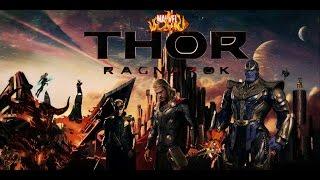 Тор 3׃ Рагнарек Трейлер 2017 Thor Ragnarok Enghlish Version