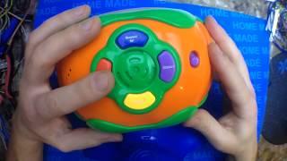 Как сделать музыкальную игрушку из MP3 модуля