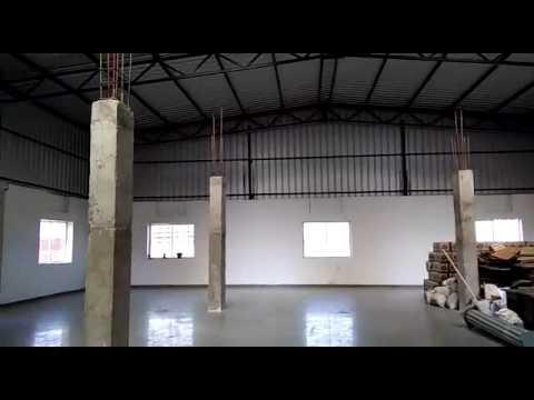 fabrication work at site in V.K.I.jaipur