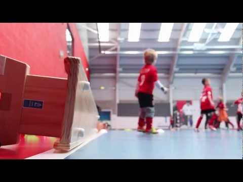 Cardiff City FC Community - Soccer Schools