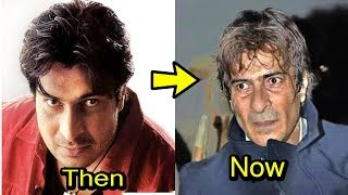 90s Lost Bollywood Actors Then and Now 2018 | Shocking Change