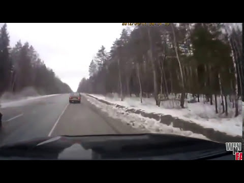 EPIC fFAIL WARNING GRAPHIC Fatal Car Accident COMPILATION