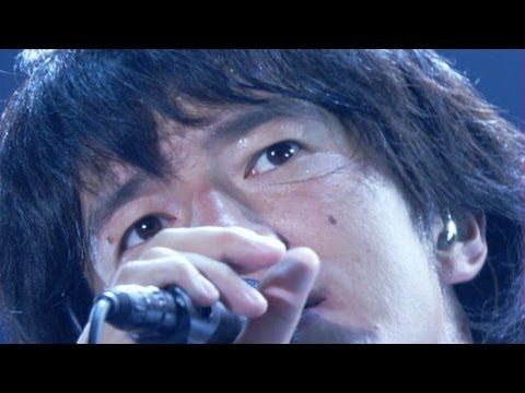 Mr.Children「Everything(It's you)」Mren Tour 2004 シフクノオト