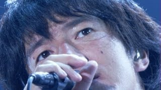 Mr.Children「Everything(It's you)」Mr.Children Tour 2004 シフクノオト