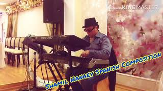 Шамиль Ханаев попурри инструментальные мелодии / Видео