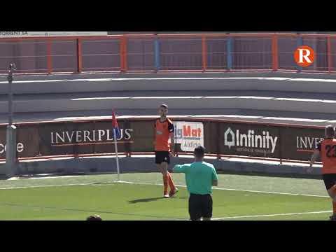 El Torrent Club De Futbol Empata Contra L'Alberic.