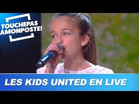 Kids United - Les lacs du Connemara (Live @TPMP)