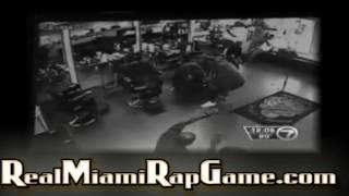 "RMRG Tv. - Brisco - ""Revenge"" Music Video - Opa-Locka Goon Robbery Diss Beef track!!"