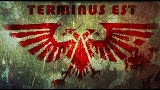 Terminus Est vs Creators 8x8