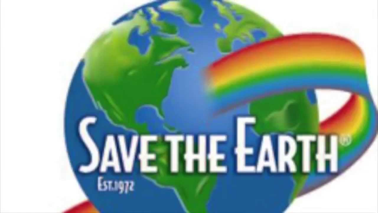 Saving Earth Promise Song for Kid - YouTube