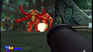 Serious Sam The Next Encounter (Gamecube) - 53 - Ascending The Throne