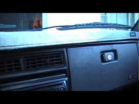My 1992 Chevrolet S10 Pickup  YouTube
