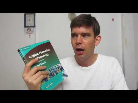 English Phonetics and Phonology: A Practical Course by Peter Roach: Book Review