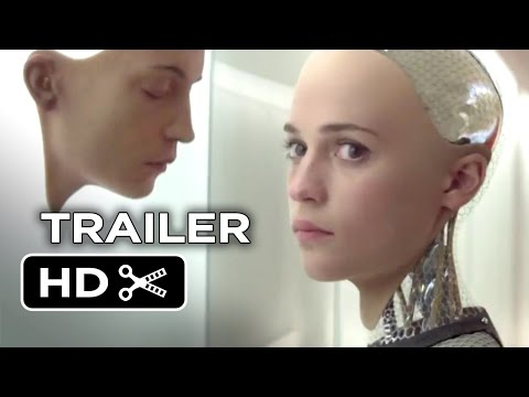 Ex Machina / 2015