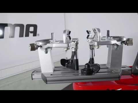 Gamma Progression 602 FC Pro