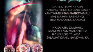 Repeat youtube video Salamat Dahil Nandyan Ka - I Love Haters ( Flipzy One, Famous Star, Fabb.Shane ) feat. Chinito Uno