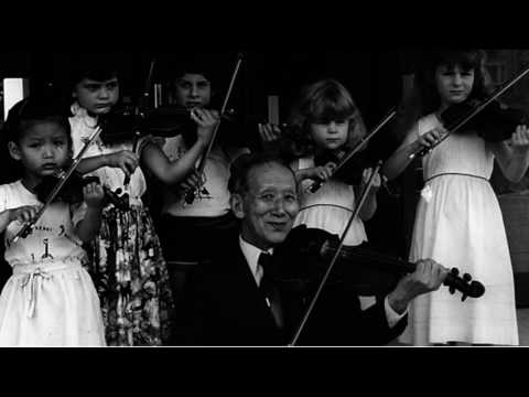 News Update Tiny violinists 18/05/17