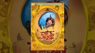 Сон в летнюю ночь / Midsummer Dream (2005) мультфильм(Прекрасная принцесса Елена не верит в легенды и не любит предаваться мечтаниям. И у нее есть причины для..., 2016-08-17T17:58:36.000Z)