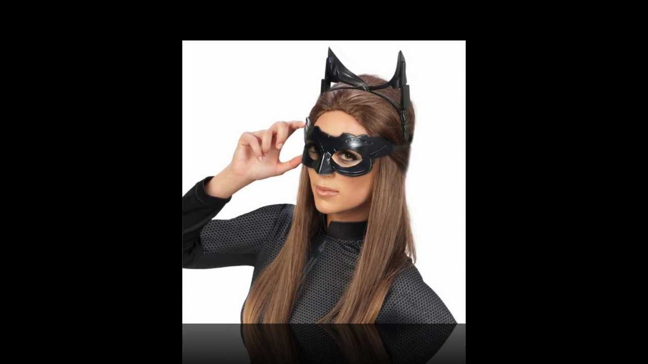 Dark Knight Rises Sexy Catwoman Costume Ideas