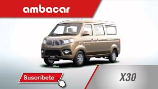 Van Shineray X30