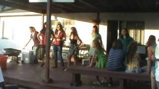 dance-Kulikitaka ti, Veo Veo...
