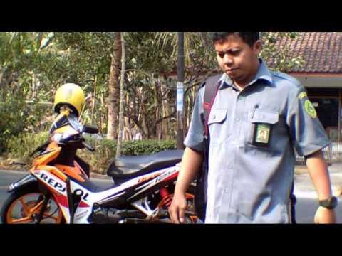 Program practis PA Banjar JABAR
