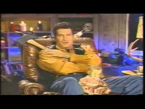 "Joe Bob Briggs ""Friday the 13th"" Marathon (complete) on ""Monstervision"""