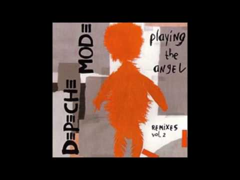Depeche Mode - A Pain That I`m Used To (Dub Mix)