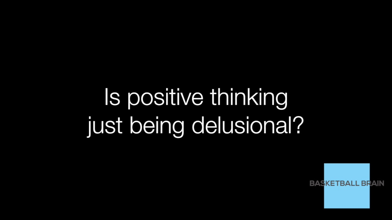 how to stop delusional thinking