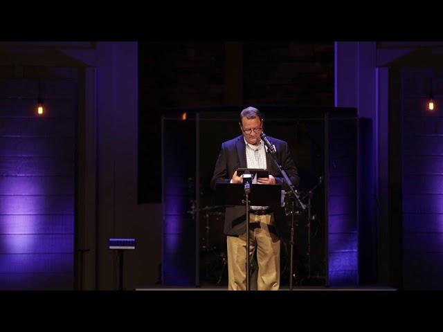 Founders Dinner | Gospel of God Ministries [LIVESTREAM]