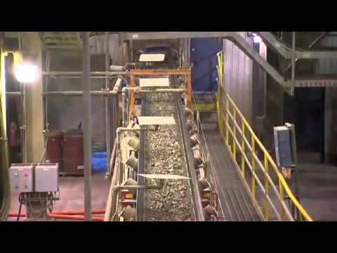 Gold Mining Process / How is Gold Mined? / CNN