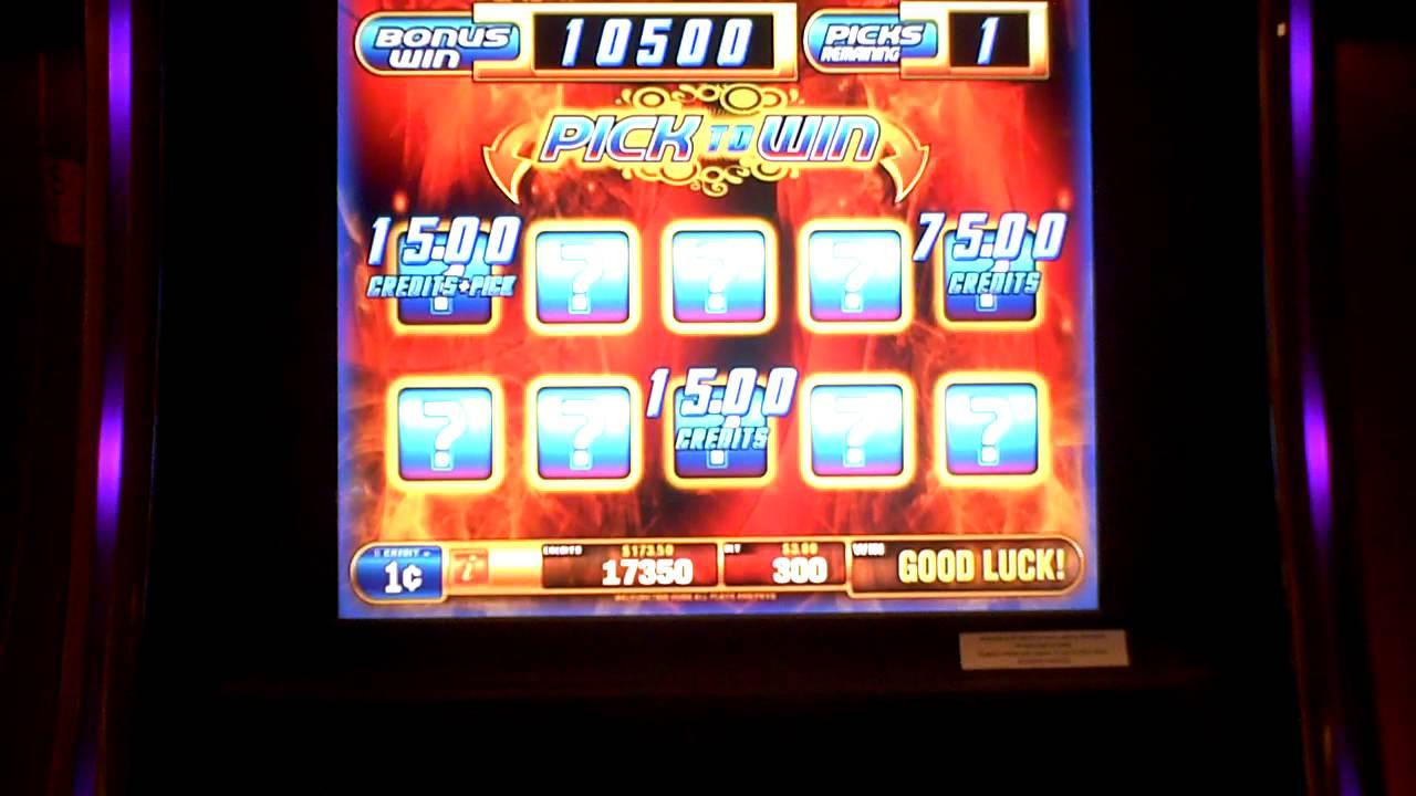 All slots flash casinos