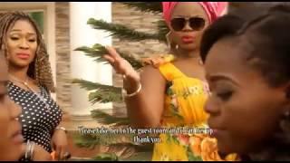 AMENAGHAWON FULL MOVIE( LATEST BENIN DRAMA 2016)