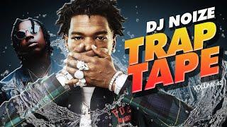🌊 Trap Tape #43   March 2021   Best New Rap Songs   Hip Hop DJ Mix   DJ Noize Mixtape