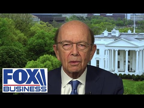 What Will It Take To Get US Companies Out Of China? Wilbur Ross Weighs In