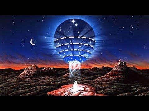 UFOs, Crystal Skulls, Hopi Prophecies and Underground Bases